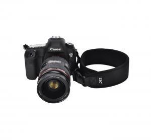 JJC NS-Q2 Kamerarem för tyngre DSLR-Kameror (Svart)