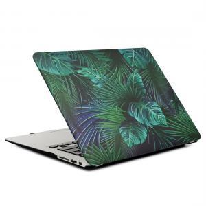 Skal för Macbook Air 13,3-tum - Djungelblad