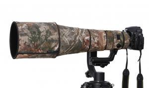 Rolanpro Objektivskydd för Nikon AF-S 800mm f/5.6E FL ED VR including 1.25X