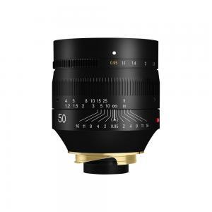 TTartisan 50mm f/0.95 objektiv för Leica M