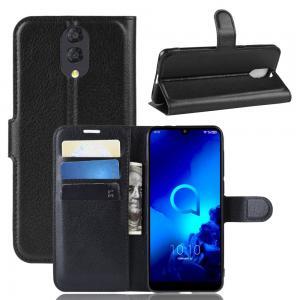 Plånboksfodral för Alcatel 3L