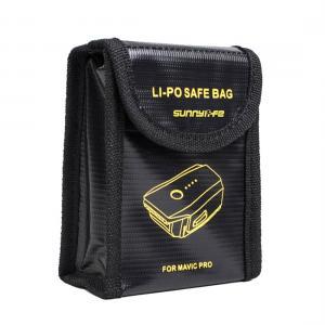 Sunnylife Säker förvaringsväska för Mavic Pro Batteri