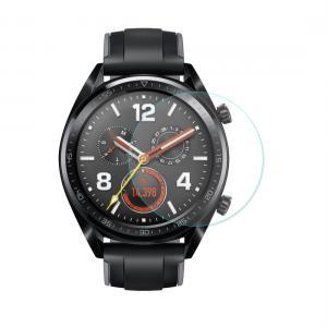 Enkay 2.15D Displayskydd för Huawei Watch GT 46mm - Av härdat glas 9H
