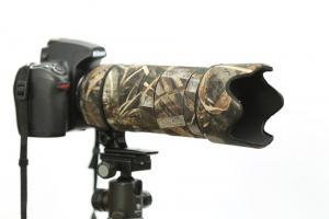 Rolanpro Objektivskydd för Nikon AF-S 70-200mm F2.8E FL ED VR