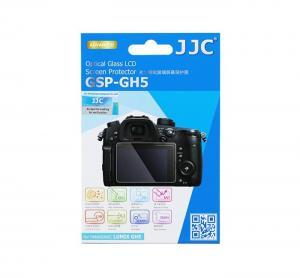 JJC Skärmskydd för för Panasonic Lumix optisk glas 9H