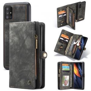 Plånboksfodral med magnetskal för Samsung Galaxy A71 - CaseMe