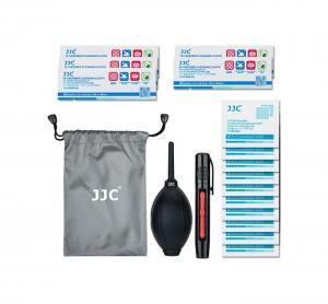JJC Rengöringsset 4 i 1 CL-JD1