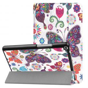 Fodral för Huawei MediaPad T3 8.0 - Fjärilsmönster