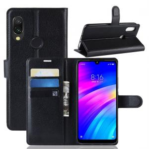Plånboksfodral för Xiaomi Redmi 7