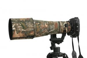 Rolanpro Objektivskydd för Nikon AF-S 400mm f/2.8E FL ED VR