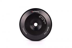 7artisans 35mm f/5.6 Pannkaksobjektiv for Sony E