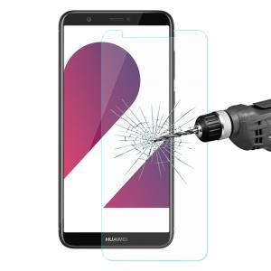 Displayskydd för Huawei P Smart (Enjoy 7S) av härdat glas