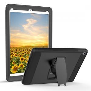 Stöttåligt skal för iPad 9.7 - Svart