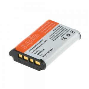 Jupio kamerabatteri 1250mAh för Sony NP-BX1