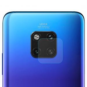 Linsskydd till bakre kameralins för Huawei Mate 20 Pro av härdat glas