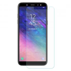 Enkay Displayskydd för Samsung Galaxy A6 Plus- Av härdat glas 9H