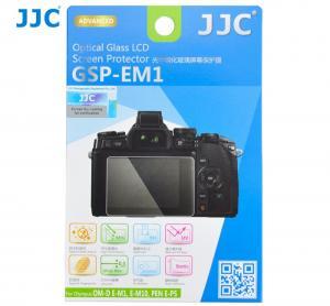 JJC Skärmskydd Optisk glas 9H för Olympus