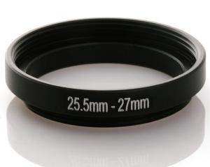 Step Up Ring 25.5-27mm