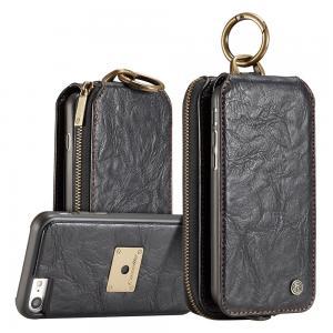 Flipfodral, plånbok & magnetskal för iPhone 7/8 (3i ) - CaseMe