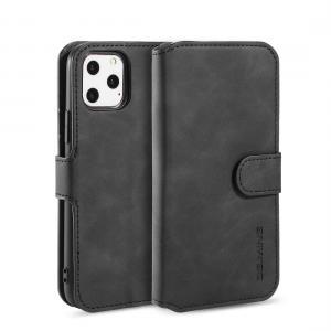 DG.MING Plånboksfodral för iPhone 11 Pro Max - Smart och stilren design
