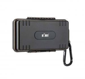 JJC Minneskortsfodral för kamerabatterier & minneskort, anpassa själv