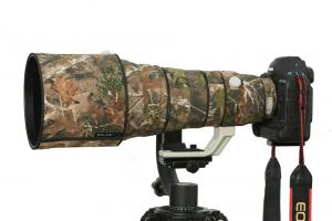 Rolanpro Objektivskydd för Canon EF 400mm f/2.8 L IS II USM