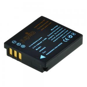 Jupio kamerabatteri 1100mAh för Panasonic S005E