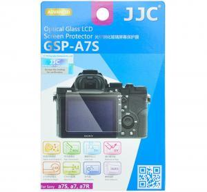 JJC Skärmskydd för Sony optisk glas