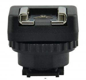JJC Adapter - Sony MIS till Universal blixtsko