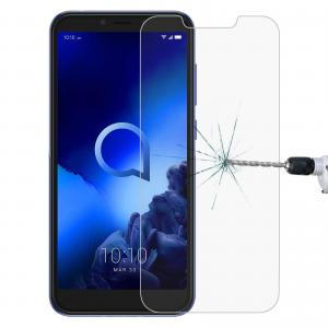 Displayskydd för Alcatel 1S (2020) av härdat glas