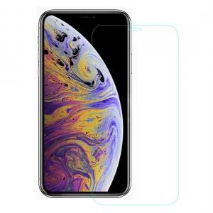 Displayskydd för iPhone XS Max av härdat glas