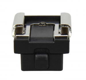 """JJC MSA-5 Adapter för Nikon 1:s """"multifunktionsport"""" till Universal blixtsko"""