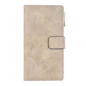 Plånboksfodral för iPhone 7/ 8 - Retrostyle med magnetskal PU-läder