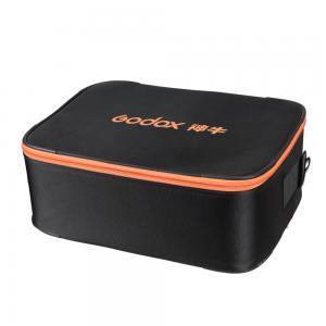 Godox Väska rejäl modell för studioblixt och systemkameror