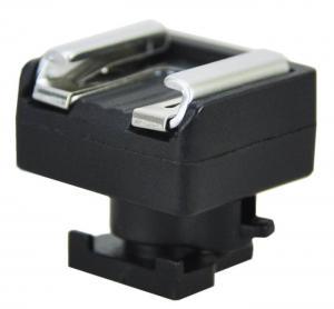 JJC Adapter för Canon mini advance shoe till Universal blixtsko