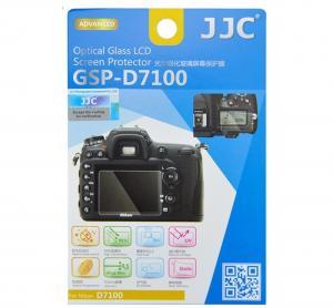 JJC Skärmskydd Optisk glas 9H för Nikon