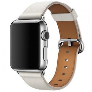 Läderarmband för Apple Watch 38mm