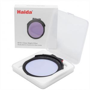 Haida M10 Drop-In Nano-Coating Clear-Night Filter