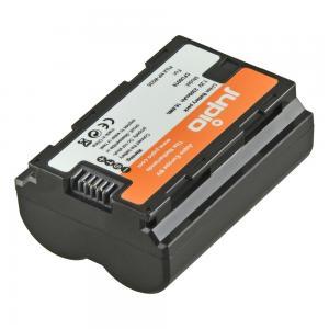 Jupio kamerabatteri 2300mAh för Fujifilm NP-W235