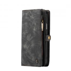 CaseMe för iPhone 11 Pro Max - Plånboksfodral med magnetskal