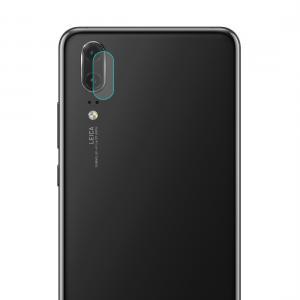 Linsskydd till bakre kameralins Huawei P20 av härdat glas