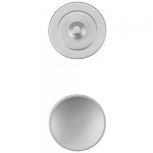 JJC Mjuk avtryckarknapp konkav Soft release button - Silver