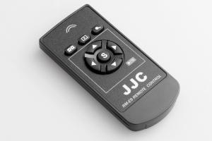 JJC IR-Fjärrkontroll RM-E9 för Samsung NV Serien