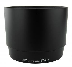 JJC Motljusskydd för CANON EF 100mm f/2.8 USM (& Macro) motsvarar ET-67