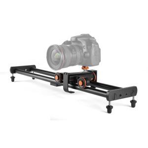 YELANGU YLG0119A 60cm Slider aluminium + L4X Autodolly för kameror