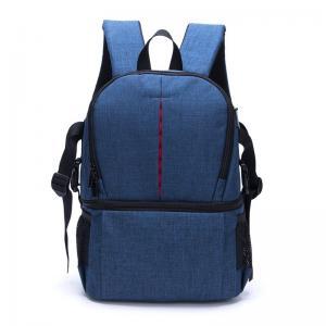 Huwang Multifunktionell ryggsäck för kameran