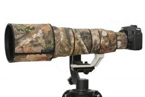 Rolanpro Objektivskydd för Canon EF 500mm f/4 L IS II USM