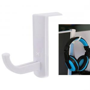 Universal Hörlurs & Headset hållare för PC Monitor