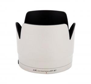 JJC Motljusskydd för Canon EF 70-200mm f/2.8L IS m.m motsvarar ET-87