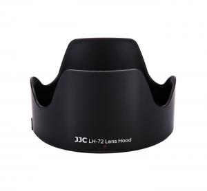 JJC Motljusskydd för Canon EF 35mm f/2 IS USM motsvarar EW-72